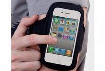 Accesorios para el móvil / Artículos publicitarios que son accesorios para el teléfono móvil, para regalos de empresa.