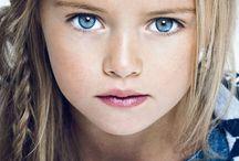 Beautiful girls / foto bambine