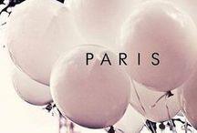 //Outletcity Metzingen loves Paris! / Inspirationen aus der Stadt der Liebe & Mode.