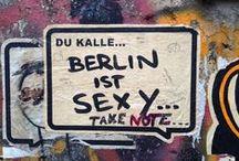 //Berlin Fashion Week - Update 2015 / Eindrücke der Fashion Week in Berlin.