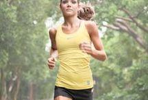 Workout - Running