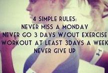 Workout - Motivation