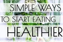 Eating - Tips