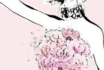 Illustrations - / Illustration commissions and personal drawings and illustration pieces I find & admire.