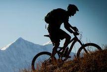 Mountain Biking / Cycling
