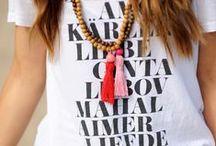 //Print Shirts / Ob als Statement, gemustert oder allover: Print-Shirts gehören schon längst zu unseren Favorites im Kleiderschrank.