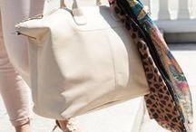 //Lightweight Scarves / Immer ein schönes Accessoire mit vielseitigen Tragevarianten!
