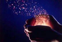 polvere di stelle... / È difficile essere un' ariete... : )