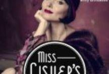 Miss Fisher's flapper fashion