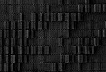 [Interior Design] Floors & Walls