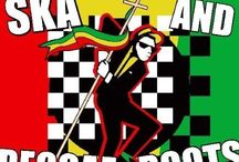 Reggae and Ska / Bob Marley, etc. : Pictures, music, posters