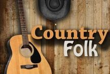 Folk & Country / Music, artists, posters, albums, style