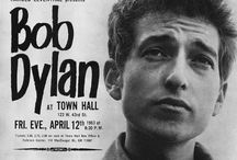 Dylan, the younger years / The young Bob Dylan in the early sixtees, protest and folksongs, Suze Rotolo, Joan Baez, Pete Seeger, Greenwich Village, etc.