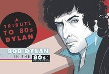 "Dylan in the eighties: ""Bob is back"" / Dylan and the Dead, Oh Mercy, Traveling Wilburys, Tom Petty"