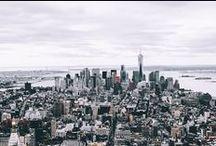 Nova York / Fotos de Nova York dos post do meu blog ou fotos de outras autorias