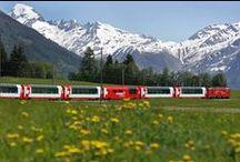 Zermatt / Dicas e sugestões para aproveitar Zermatt, essa luxuosa vila no sul da Suíça que fala português