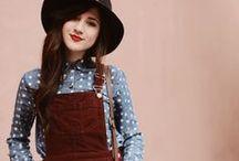 //Autumn Cord / Cord ist auch in diesem Herbst wieder voll im Trend und überrascht zum Teil mit Looks voller Raffinesse und Eleganz. Ein gutes Basic-Teil aus Cord bereichert jede Garderobe und sorgt für unzählige Lieblings-Outfits mit rustikalem Charme!