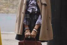 //Brit Chic / UK-Looks sind unsere großen Style-Vorbilder diese Saison. Mit Brit Chic kreieren wir edle und stilvolle Casual-Outfits, die wir auch bei einem Wochenende auf dem Land tragen können.