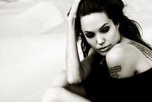 Ink / Tattoo & Photog / by Amanda Showers