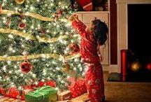 Jõulupildid ja -kaunistused