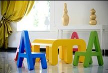 LIL // Furniture & Decor for Kids // Made in Italy / we love kid's design and we love italian style