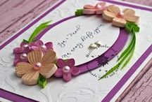 I love Quilling...