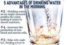 Burst Your Thirst Challenge / by Live Healthy Iowa