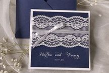 Invitations - Wedding