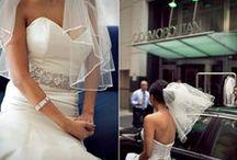 Cosmopolitan Hotel Toronto Wedding Venue