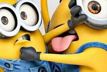 MiNiONS / by Amy Chavez