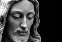 JESUS CHRIST / loves me ♥