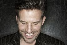 mr. tim bergmann / ♥ gorgeous german actor ♥ absolutely most handsome guy in this universe  (o.k.- together with mr.jones :-) ♥