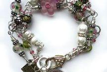 NEW ENERGY JEWELRY blessed bracelets / Segensenergie-Armbänder