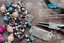 New Energy Jewelry MISC / products in shops / products to come . . .