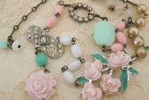 DIY jewelry /
