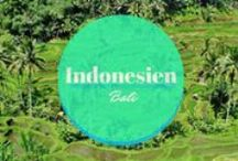 Indonesia / Pictures from #Bali and #Yogyakarta
