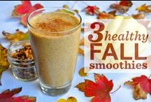 Fall Recipes / by Live Healthy Iowa