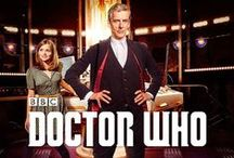 Doctor Who / ©BBC