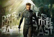 X-Men: Giorni di un futuro passato / Titolo originale:  X-Men: Days of Future Past (2014) | X-Men: Giorni di un futuro passato uscirà in Italia il 22 maggio 2014.