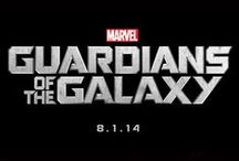 Guardiani della Galassia (Guardians of the Galaxy) / 2014 © Marvel Entertainment. All rights reserved.