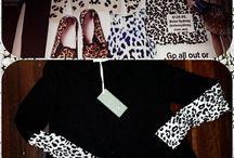 All things fashion / We LOVE fashion #houseofharli