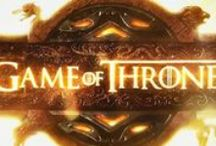 Game of Thrones (TV Series, HBO)