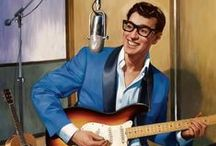 Buddy Holly Reimagined / by Buddy Holly Center