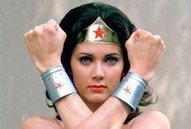 Lynda Carter's Wonder Woman