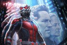 Ant-Man (2015 Movie)