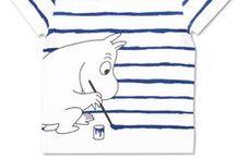 Moomins / Moomins world