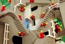 LIL // LEGO LOVE