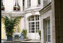 Architecture de charme / Maisons de rêve, architecture de goût