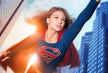 Supergirl (TV Series 2015) / Supergirl is an action-adventure drama based on the DC Comics character Kara Zor-El, (from CBS Official synopsis ).
