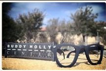 Buddy Holly Center / by Buddy Holly Center